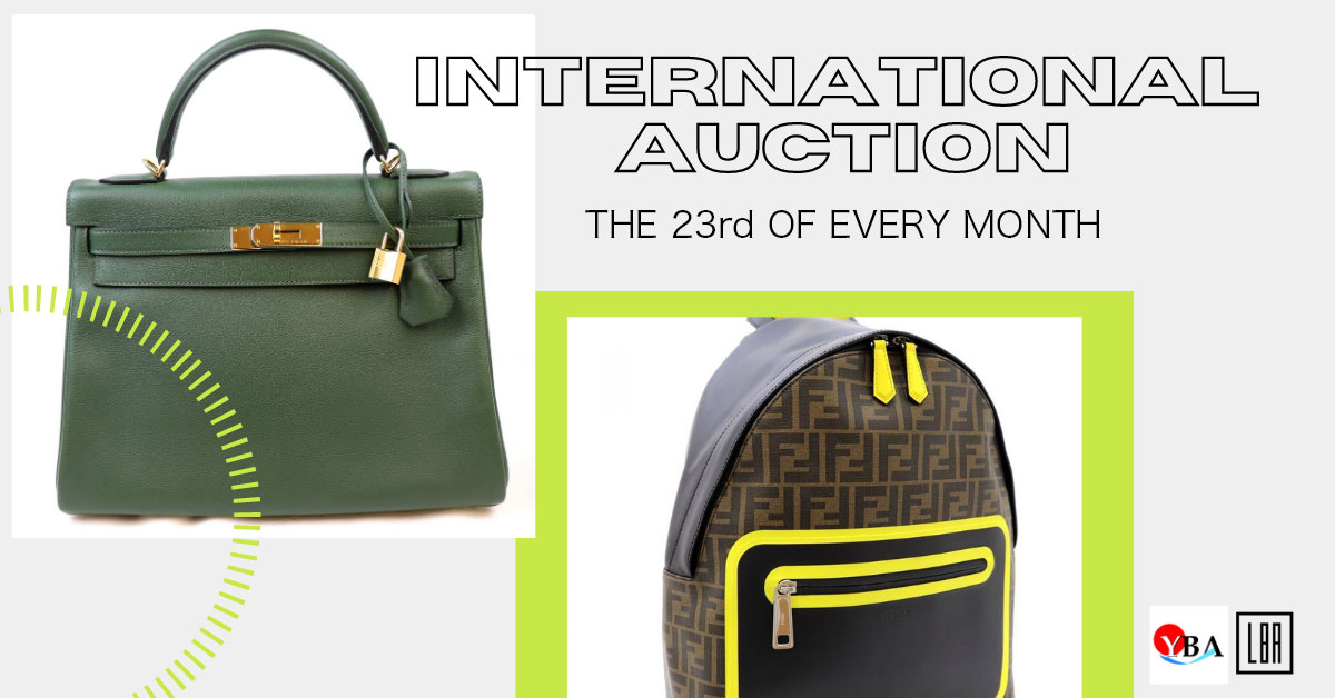 INTERNATIONAL AUCTION